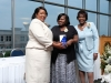 Jackson State University 2016-2017 Retirement Celebration  (Charles A. Smith/University Communications)