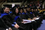Graduate Commencement 2011-6