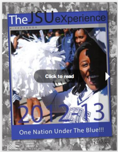 View the eXperience 2012-2013 e-Yearbook
