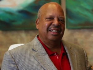 Al Joyner owns and operates McDonald's restaurants in the Jackson metropolitan area.