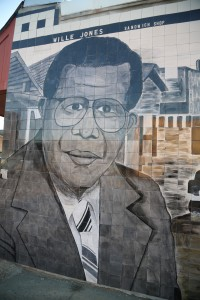 Mural brings attention to canton s hollow jackson state for Jackson 5 mural