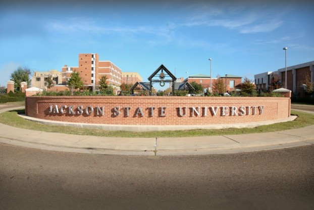 Jackson State University was founded in 1877 and is known today as one of the largest HBCUs in the nation. (Photo by Charles A. Smith/JSU)