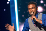 Dathan Thigpen, a mass communication graduate and former member of the Sonic Boom at Jackson State University, will receive a national recording contract and cash prize.