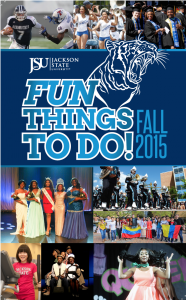 2015 Fall FunThings To Do