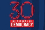 Milestones in Democracy