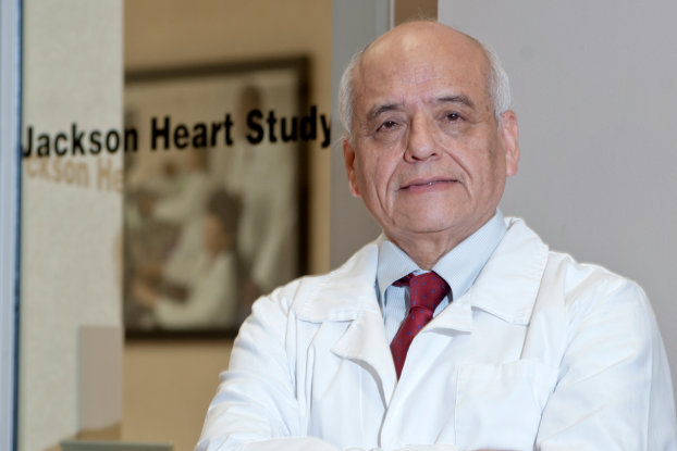 Dr. Adolfo Correa, a physician-scientist joined the Jackson Heart Study as chief science officer in 2011 and previously served as interim director.