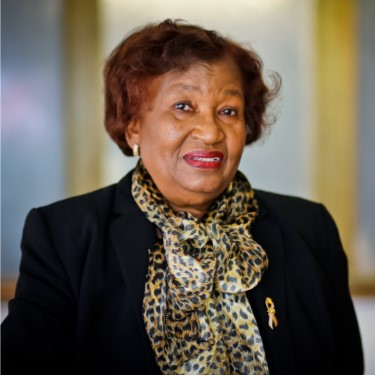 Dr. Lucille Green