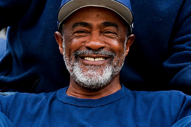 Compiling an 824-546 record in 28 years at Jackson State University, Robert Braddy is the winningest baseball coach in Southwestern Athletic Conference history.