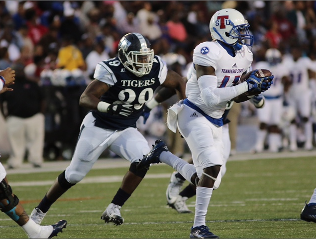 JSU's Jones named preseason STATS FCS All-American ...