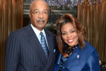 Stephanie Nellons-Paige and her husband, Rod Paige, will chair JSUNAA's gala.