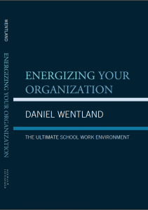 Wentland's most recent work was released on Nov. 30 and is available at various book retailers.