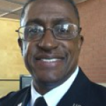 Director of the Army JROTC for Jackson Public Schools, Col. (Ret.) Paul Willis