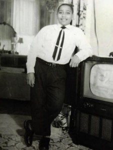 Emmett Till's death at age 14 helped to galvanize the Civil Rights movement.