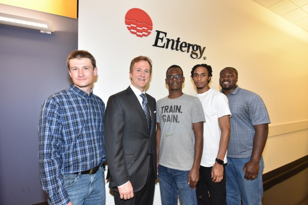 Entergy Featured