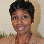 Dr. Shonda Allen co-chair of the West Point Leadership, Ethics and Diversity in STEM is also a JSU CSET professor.