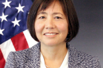 Dr. Stefanie Tompkins serves as acting deputy director of the Defense Advanced Research Projects Agency (DARPA). She will deliver a presentation on national security technology at 9 a.m. Thursday, Feb. 9, in Room 100 of the College of Science, Engineering and Technology Building.