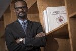 Dr. Mario Sims is the new chief science officer for the Jackson Heart Study.
