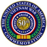 Vietnam Commemorative Medallion