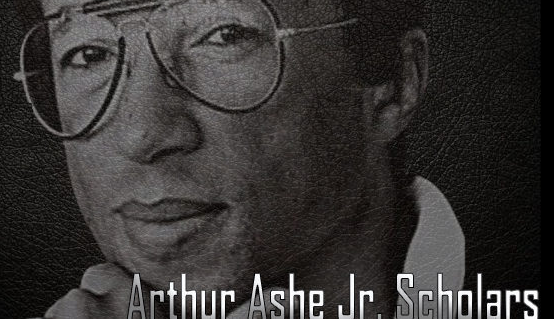 Arthur Ashe Jr. Featured
