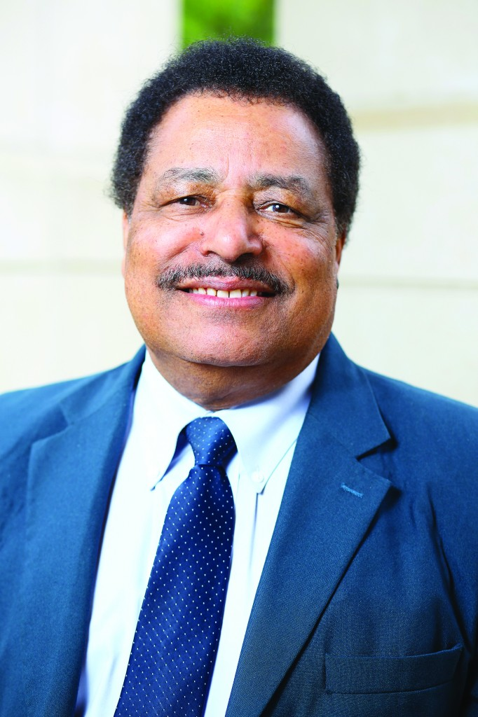 "Dr. Mario Azevedo, dean of the College of Liberal Arts at Jackson State University, said, ""Health is a right of all people of the world wherever they might be living."""