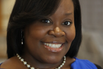 F. Janelle Hannah Jefferson aims to give HBCUs a national voice to enhance students' success.