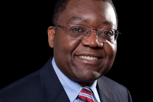 Symposium chair Dr. Paul B. Tchounwou is the associate dean of JSU's College of Science, Engineering and Technology. He said the event would foster international scientific collaborations.