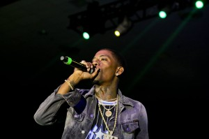 Rich Homie Quan had concert goers feeling some type of way during his performance.