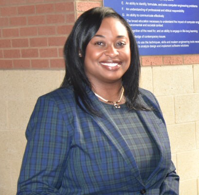 JSU alumnae Karmyn Norwood establishes $50,000 endowment for STEM students.