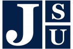 JSU Block Football Logo