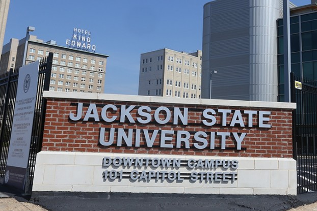 JSU Downtown