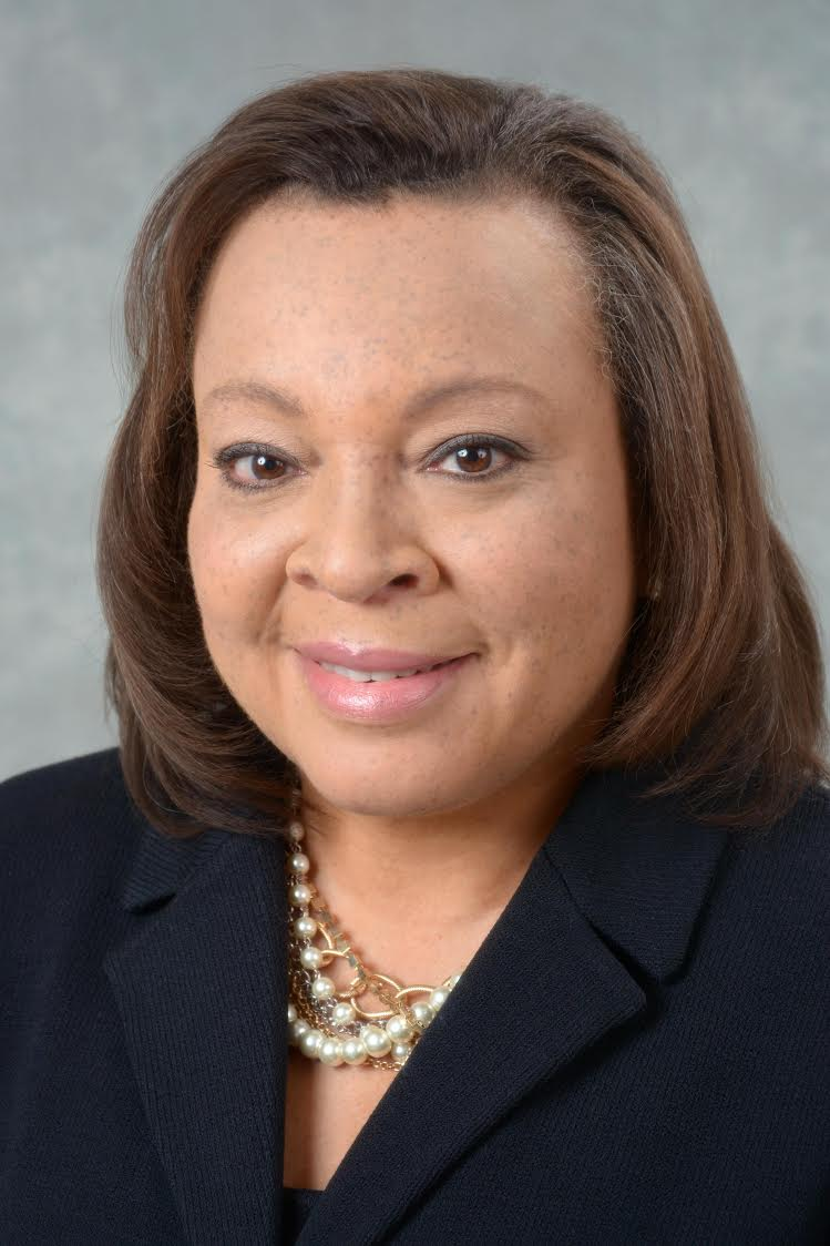 JSU alumna Dr. Jerald Woolfolk  named 20th president of Lincoln University.