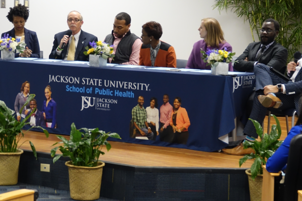 School of Public Health | Jackson State Newsroom