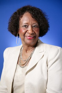 Dr. Dorothy Stokes Gentry