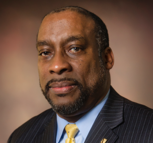 "Dr. Joseph A. Whittaker, vice president for JSU's Research and Economic Development and associate provost for Academic Affairs, said, ""Teamwork, team-science collaboration and community engagement all are critical."""
