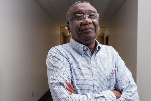 Dr. Mahmoud A. Manzoul will spend 10 months in Sudan, aiming to help the University of Khartoum begin the process of earning accreditation for its engineering program.