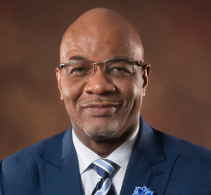JSU President William B. Bynum Jr. announces his strategic plan framework that will help guide the institution through 2029.