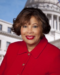 The Honorable Barbara Blackmon will be the keynote speaker for the inaugural First Lady's Scholarship Luncheon on Friday, October 12 at   The Mississippi Civil Rights Museum.