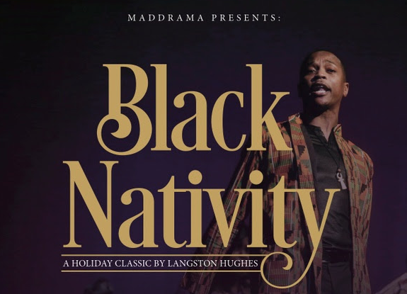 Black Nativity Featured