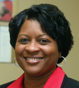 Dr. Yolanda Barner in the School of Public Health said the grant focuses on getting more people involved in physical activity.