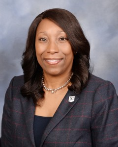 Dr. Debra Mays-Jackson is an alum of Hinds Community College Utica Campus, where she also served as a vice president and was the first African-American woman on HCC's President's Cabinet. Also, while there, she started a scholarship banquet and will be among a dozen people honored during the gala. (Photo by Charles A. Smith/JSU)