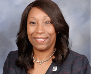 Dr. Debra Mays-Jackson is the chief of staff and Vice President for Student Success. (Photo by Charles Smith/JSU)
