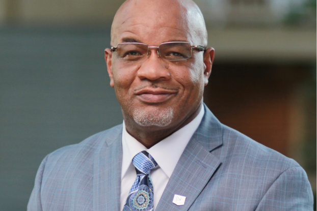 JSU President William B. Bynum Jr. is fulfilling the HBCU's mission as a higher-research institution. Under his leadership the institution has earned acclaim as the only accredited School of Public Health in Mississippi and launched the state's first university Virtual Reality Academy. JSU also has partnered with NASA to become a prime federal contractor that will allow it to garner lucrative research opportunities. (Photo Special to JSU)