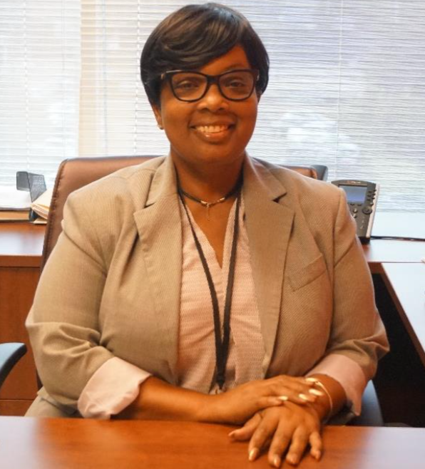 Dr. Berneece S. Herbert has been named as associate professor and chair for the Department of Urban and Regional Planning at Jackson State University.