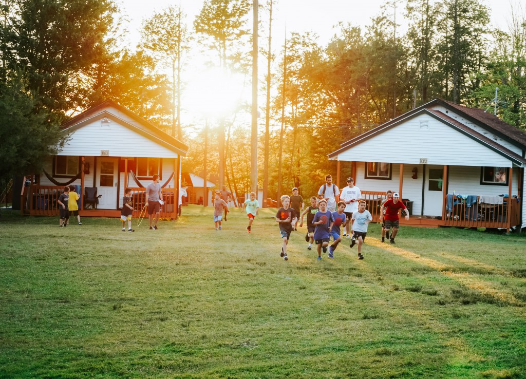 Iroquois Springs Summer Camp is described by its website as a place where campers enjoy an extensive variety of activities and healthy challenges that allow them to find personal success. (Photo special to JSU)