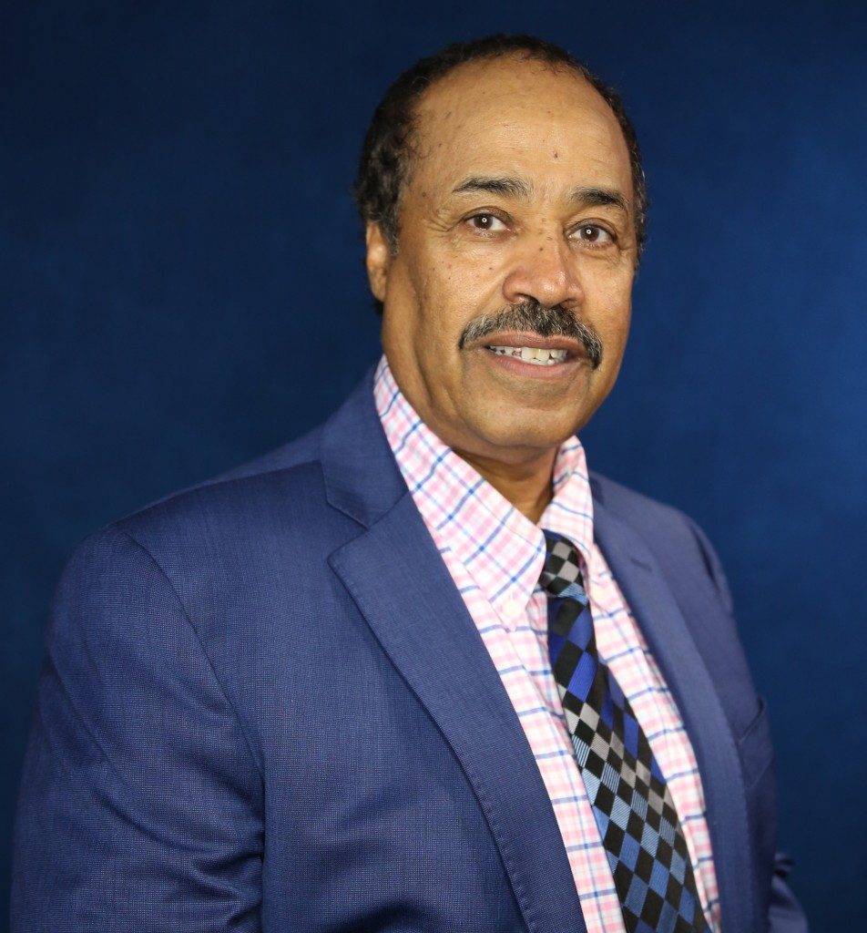 Dr. Girmay Berhie, a native of Ethiopia, has been working for decades to bridge public health and technology. He said Mississippi's greatest challenges are health care as well as economic and social issues. At JSU, he'd like to develop a school for informatics and analytics along with an epidemiology/biostatistics online certificate program.