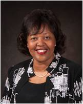 Dr. Debra Dent is the chief information officer at JSU. (Photo by Charles Smith/JSU)
