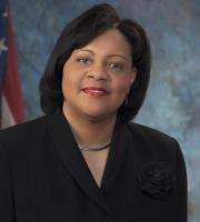 Janita Stewart is the Mississippi district director for U.S. Small Business Administration.