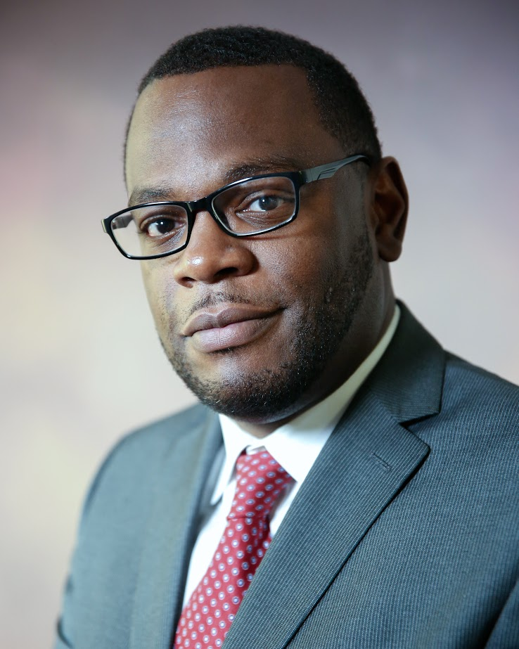 As Special Assistant to the President and Chief Diversity Officer, Hudson served on the executive cabinet and provided guidance to senior leadership on all topics related to the university's future.