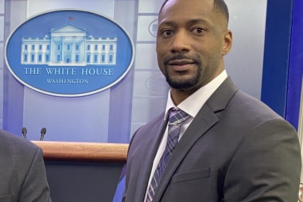 "Cameron Thomas, a native of Clinton and 2007 JSU alum, said the HBCU's engineering program resulted in many ""tough nights and long nights."" He added, there were ""a lot of high expectations for us all because we wanted to be able to sell the program to the accreditation board."" He has been recognized for his work to protect military service members."