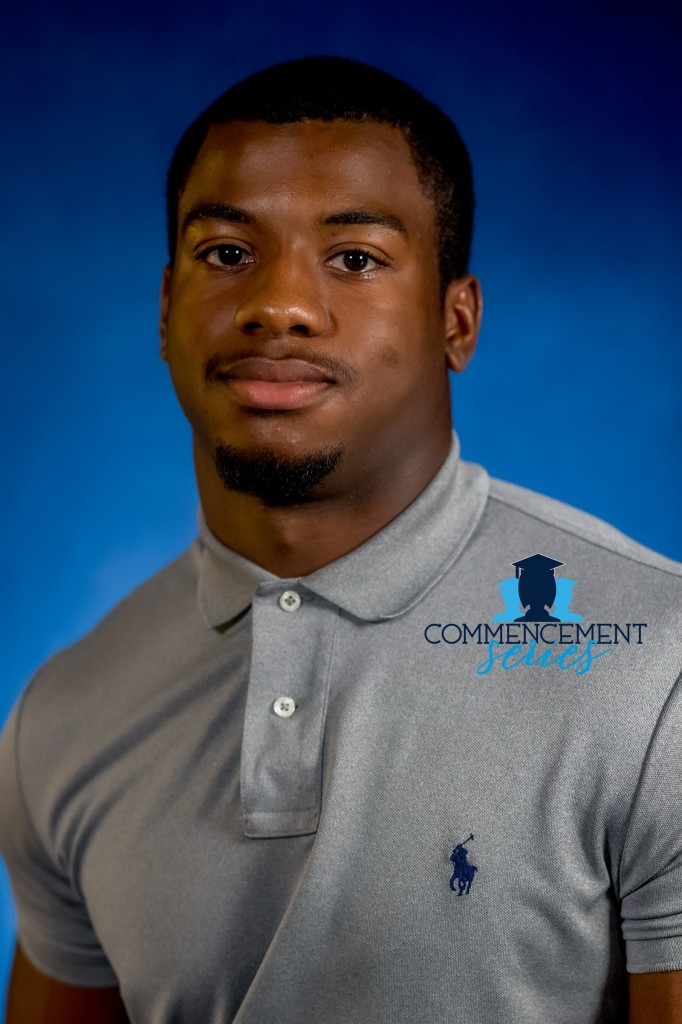 Jaylon Uzodinma is a graduating senior physics major in Jackson State University's College of Science, Engineering and Technology. Ultimately, he wants to become an aerospace engineer and is mulling offers from five elite academic institutions in his pursuit of a master's degree.